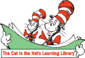 Cat in the Hat Learning Library